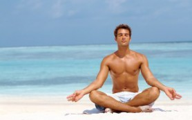 Йога, как эффективное средство лечения при раке предстательной железы
