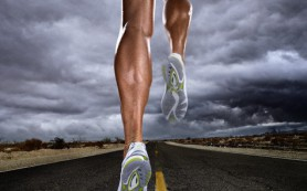 Пробежка расширяет возможности мозга