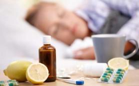 Грипп и ОРВИ: правильное лечение и профилактика