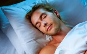 Как поза во сне влияет на потенцию мужчин