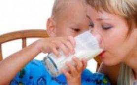 Молоко и рак почек: есть ли связь?