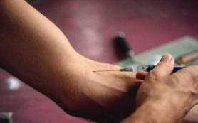Муколитическое средство способно побороть наркотическую зависимость