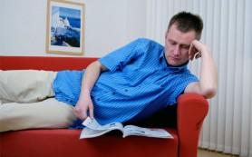 5 главных врагов мужского здоровья