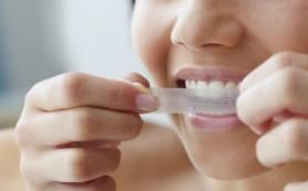 Чтобы зубы были здоровыми и красивыми, за ними нужно ухаживать с ранних лет