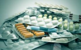 Черный список производителей лекарств