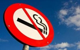 В России будет запрещено курить на улице