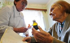 Россия может прекратить выпуск жизненно важных лекарств