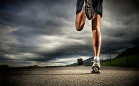 Медики: бег замедляет рост раковых клеток