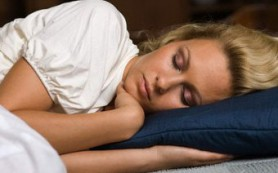 Сколько нужно спать, чтобы худеть