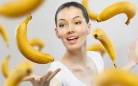 Эффективная щадящая банановая диета: минус 3 кг за 3 дня!