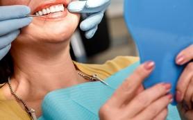 Прием антидепрессантов увеличивает риск отторжения зубных имплантов