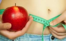 Ученые: яблоки – эффективный жиросжигатель