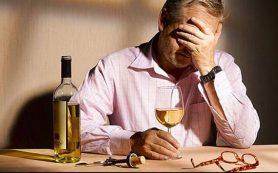 Открытие: причина алкоголизма кроется в мозге