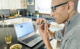 Курение марихуаны в подростковом возрасте сокращает продолжительность жизни