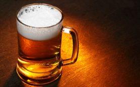 Исследование: пиво поможет похудеть