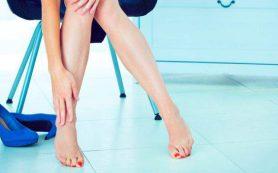 Тромбоз вен: профилактика заболевания