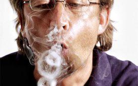 Открытие: курение помогает сбросить вес