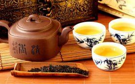 Компонент зеленого чая помогает при синдроме Дауна