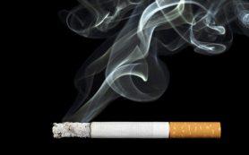 Как курить меньше?