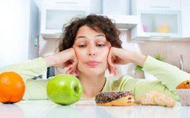 Сохранить вес или похудеть поможет эта система питания