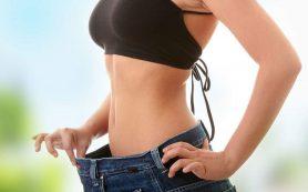 Как похудеть за одну неделю до отпуска