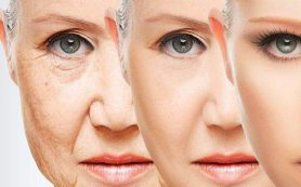 Семь правил спасения кожи от старения