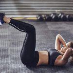 Эффективные упражнения для подтянутой фигуры