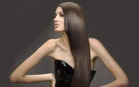 Лечение и укрепление волос солью