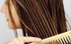 Лучшие средства народной медицины от выпадения волос