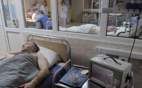 Борьба с туберкулезом и ВИЧ выходит на федеральный уровень