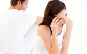 Что отрицательно влияет на мужскую и женскую сексуальную жизнь