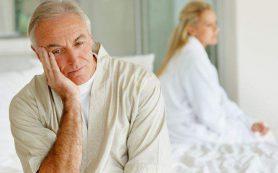 Назван лучший метод повышения либидо у пожилых мужчин