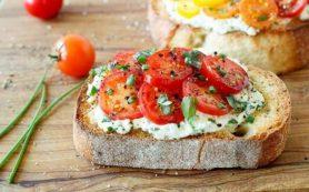 Как правильно есть хлеб, чтобы не набирать вес