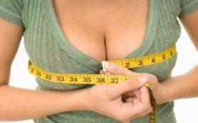 6 продуктов для увеличения груди