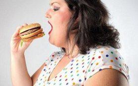 Назван главный провокатор ожирения