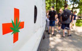 Найдена новая опасность марихуаны