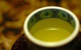 Зеленый чай предотвращает рак легких