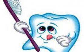 Зубные щетки, нити, пасты и т.д.