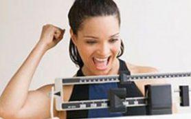 Залог успешного похудения