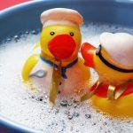 Ученые: горячая ванна помогает сжигать калории