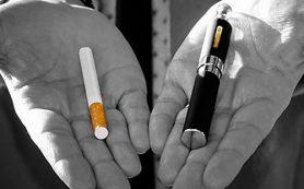 Электронные сигареты менее вредны, чем обычные?