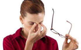 Как снять усталость, воспаление и покраснение глаз
