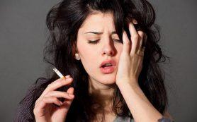 Ученые: курение оставляет след в ДНК людей