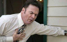 Названы главные признаки сердечного приступа