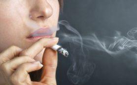 Курение может затруднить лечение рака молочной железы