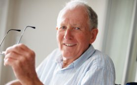 Когнитивные нарушения у пожилых людей связали с употреблением алкоголя