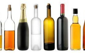 Минимальные порции алкоголя признаны опасными для здоровья