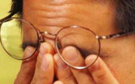 Симптомы, говорящие о раке глаза