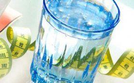 Увлечение алкоголем и нехватка чистой воды ведут к увеличению веса