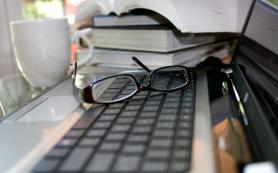 Специальные компьютерные очки — лучшая защита для глаз